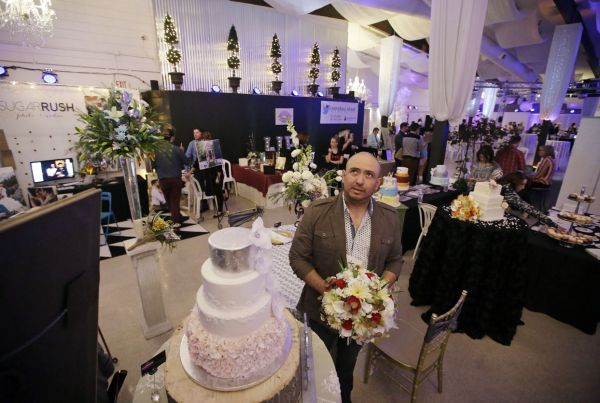Gay Wedding Expo