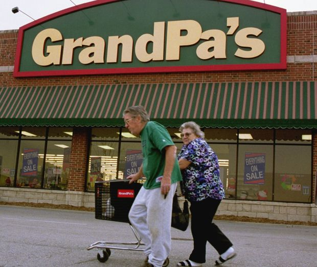 Revival Of Grandpas Name Appears To Be Short Lived Business