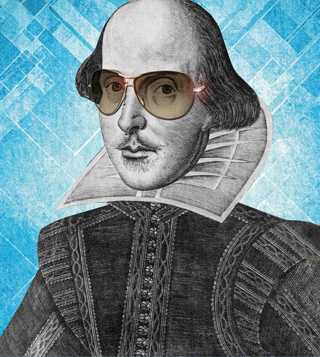 On His 400th 40 Modern Ways To Appreciate Shakespeare