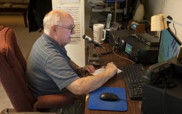 Ham radio operators in St. Louis get set for annual ...