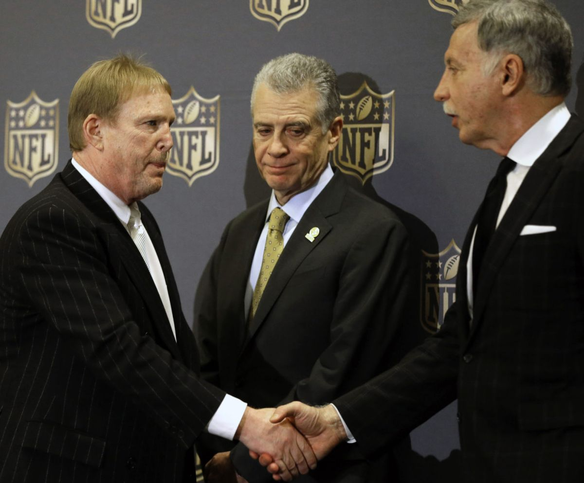 Hochman Feckless Thugs Of NFL Leave Us With Just Memories
