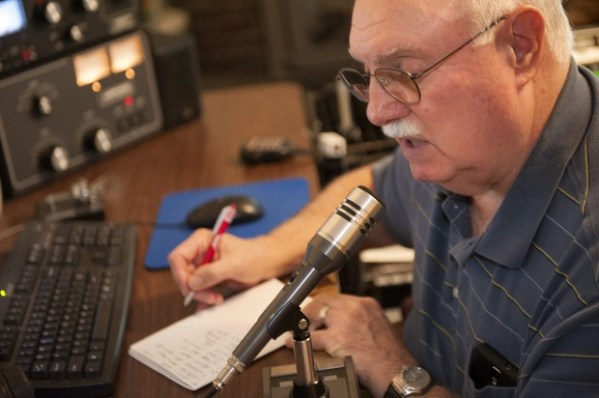 Ham radio operators in St. Louis get set for annual ...