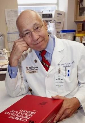 Dr. Alan Permutt, MD