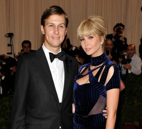 Trump's son-in-law held talks to set up Trump TV network ...