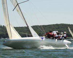 Local Sailors Prepare For ILYA Championship Regatta