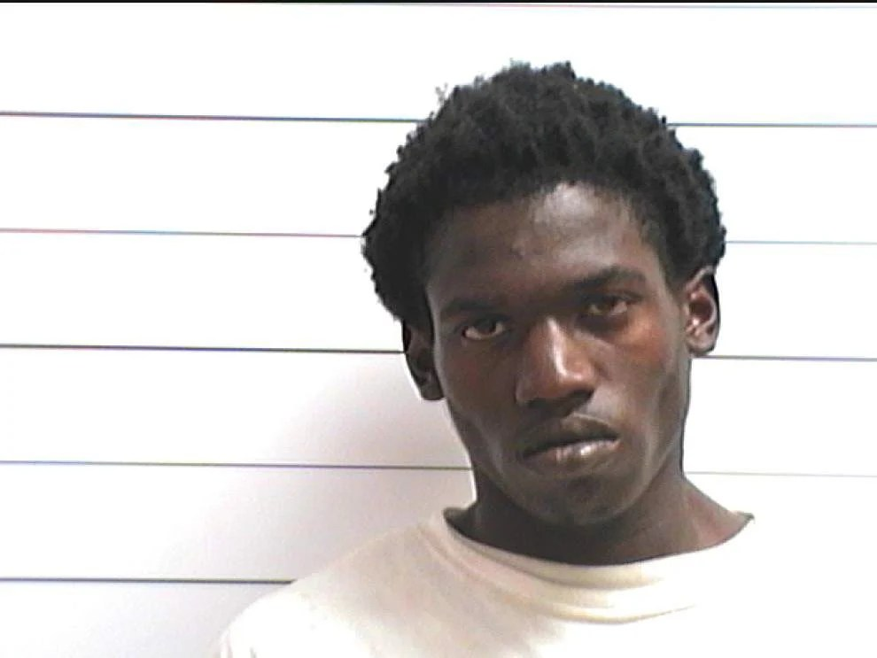 New Orleans Man Accused Of Kidnapping Drugging 13 Year Old Girl Forcing Her Into Prostitution