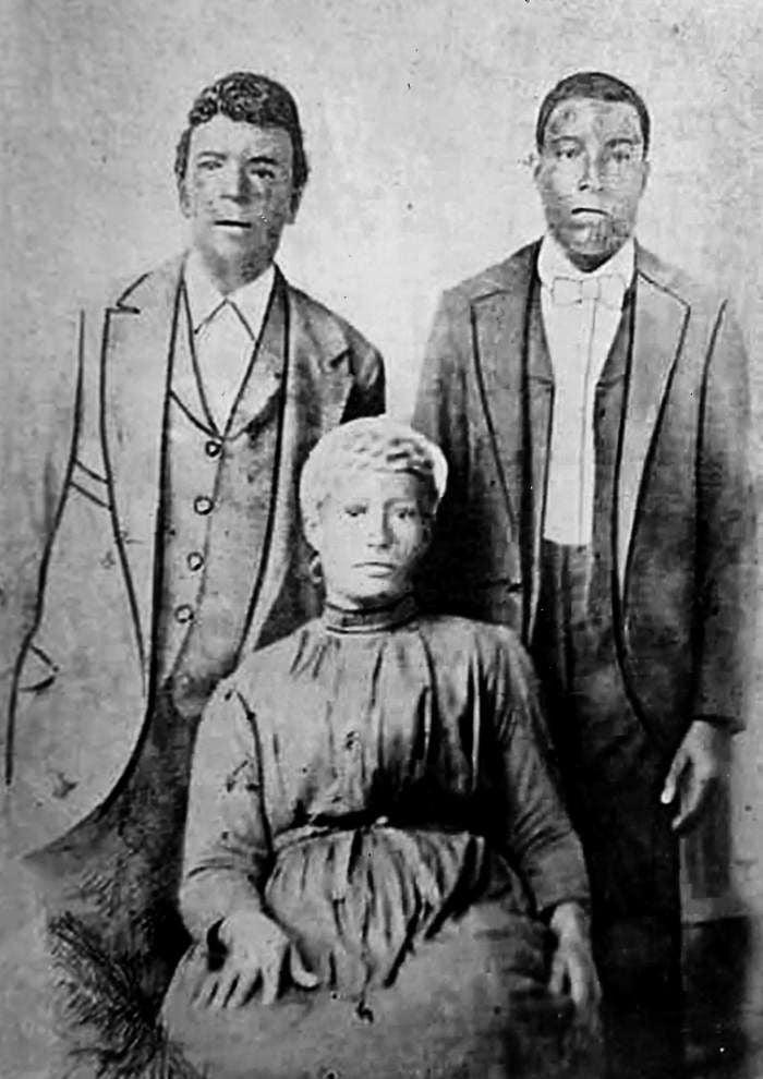 Image result for Georgetown University slaves