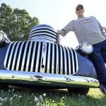 1941 Chevy Truck Has Kenny Achord Riding In Style Entertainment Life Theadvocate Com