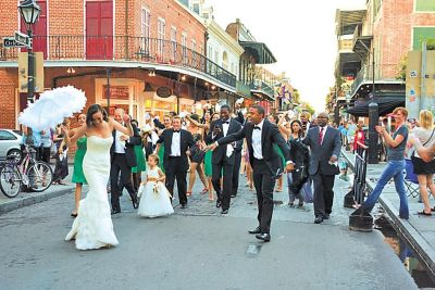 A guide to wedding second lines_lowres