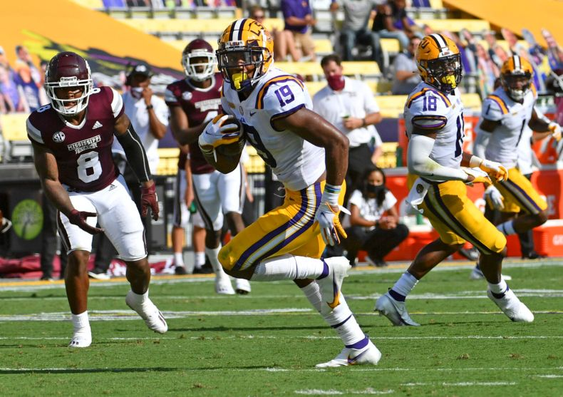 The story behind LSU's Jabril Cox, the obstacles he's faced and why things  (usually) work out for him | LSU | theadvocate.com