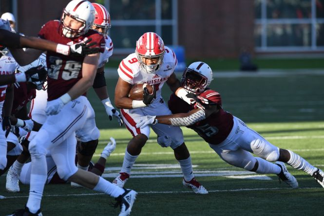 Image result for Georgia State Panthers vs. Louisiana Ragin Cajuns