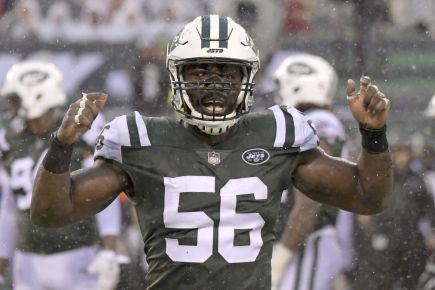 Image result for Demario davis pic