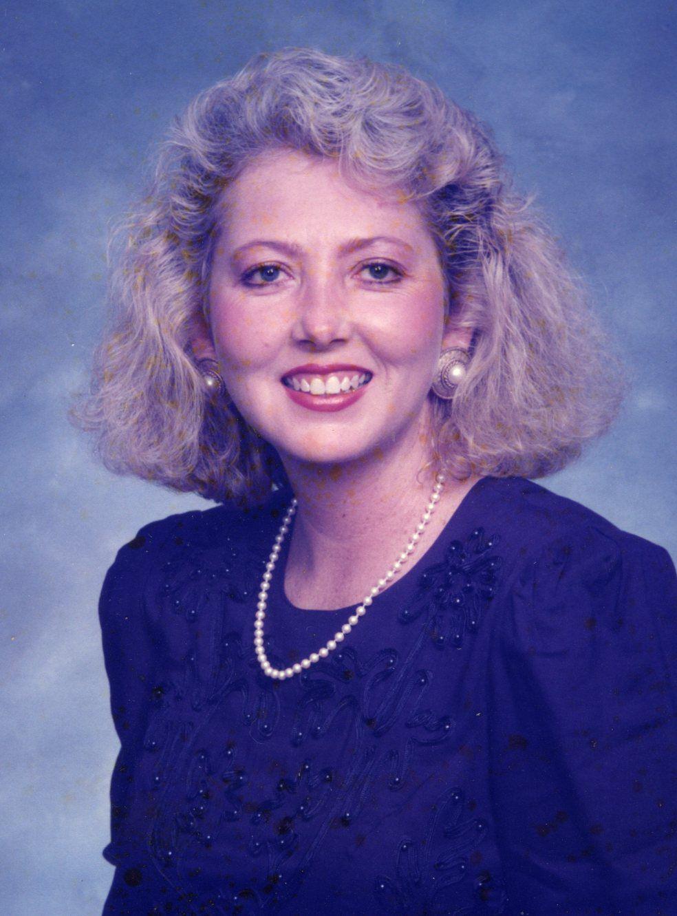 Susan Lynn Smith Obituaries Thepilot Com