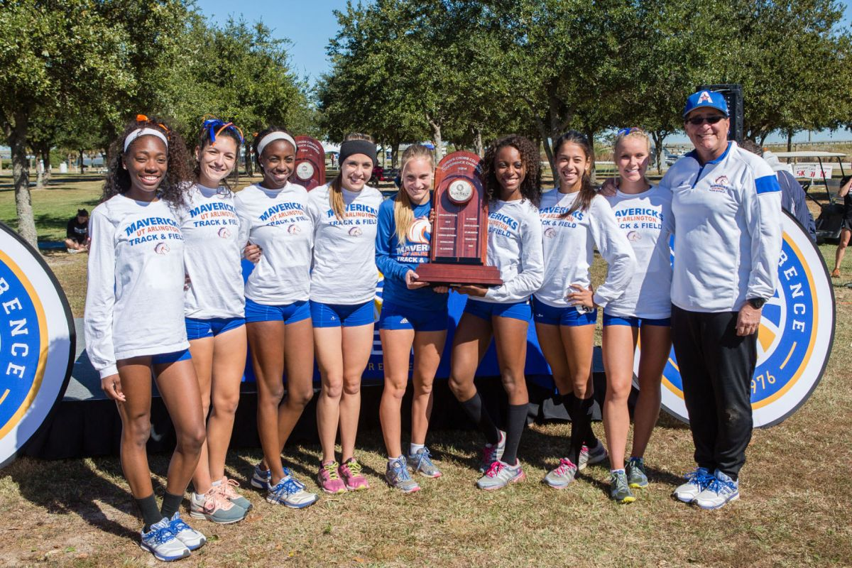 Women's cross-country wins 1st championship in 13 years ...