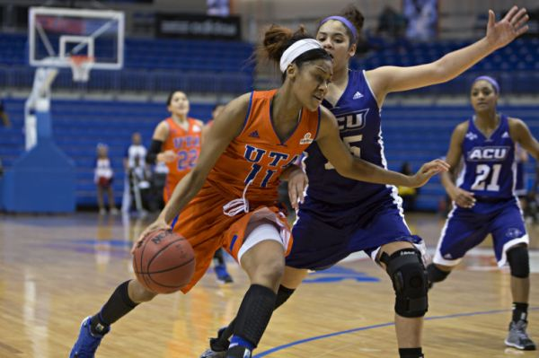 Women's basketball loses to Abilene Christian University ...