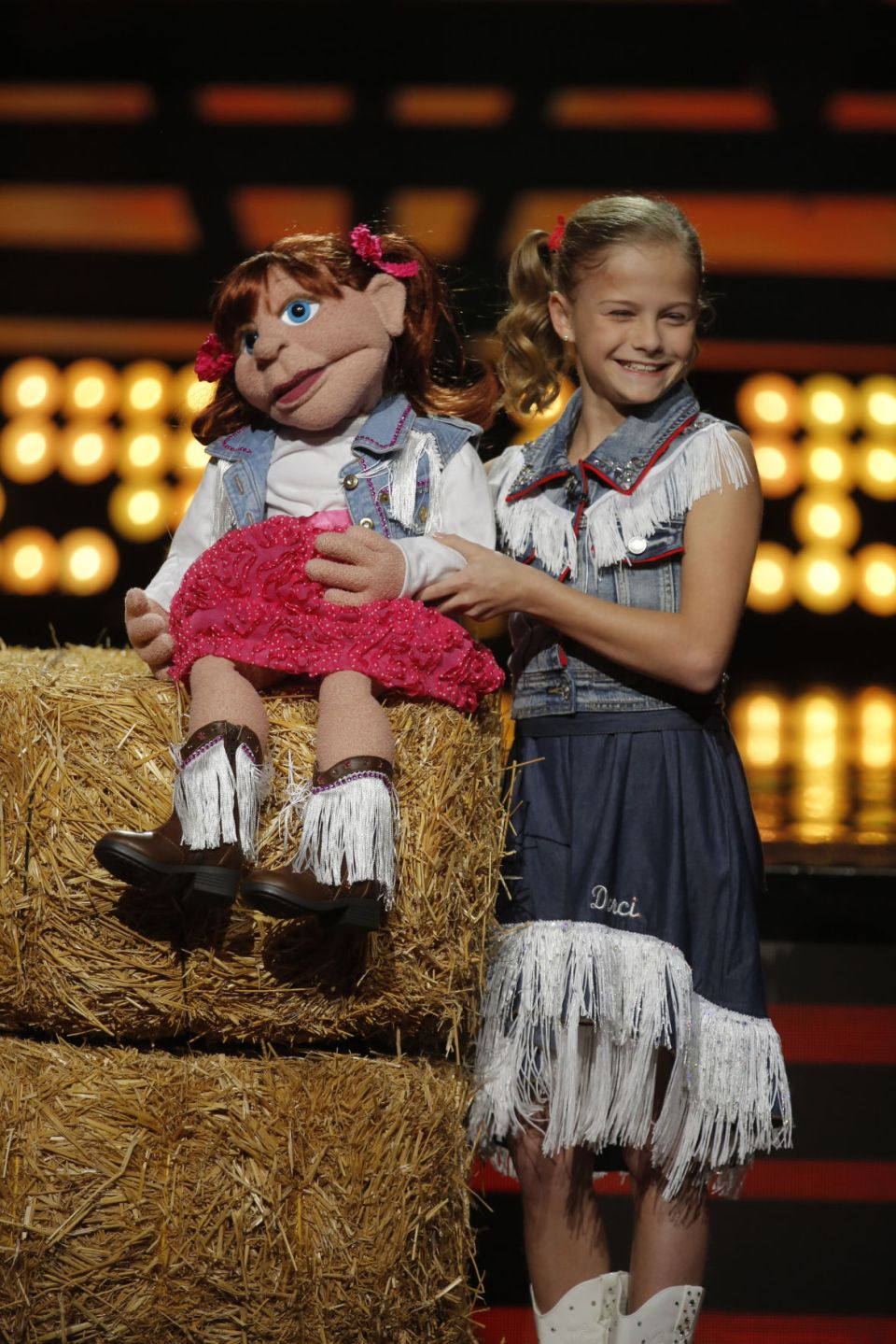 TVtype: OKC youngster shows off ventriloquism skills on 'Little ...