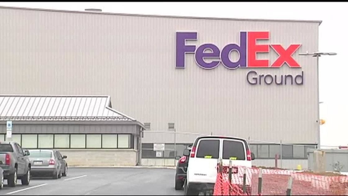 fedex ground to hire 500 workers in the