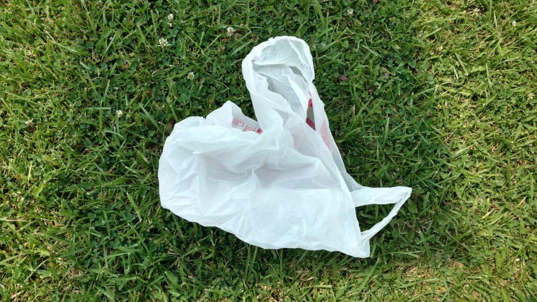Bhutan nói không với túi nhựa.