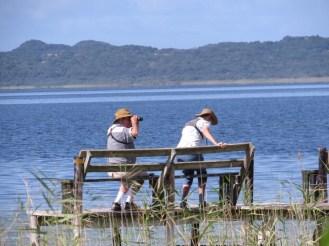 Lake 3 from Kosi Bay Camp