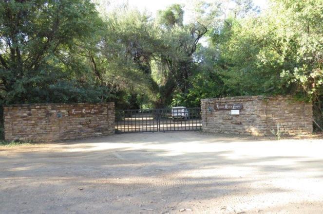 Kunene River Lodge