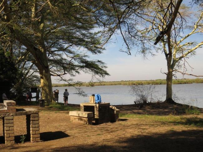 Nsumo Pan Picnic site