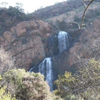 Walter Sisulu Waterfall