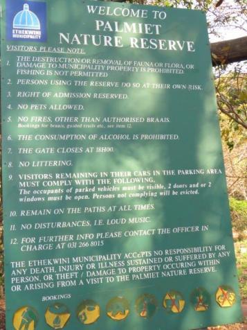 Rule Number 9.