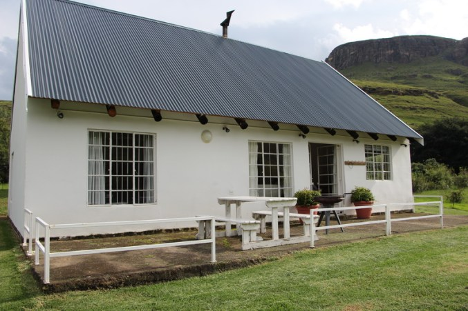 Woodcliffe Cottage