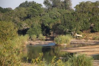 Sabie River