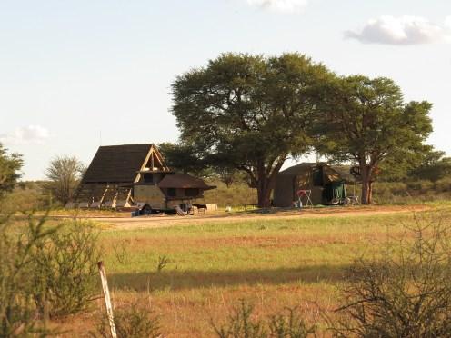 Rooiputs campsite