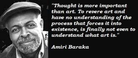Amiri Baracka
