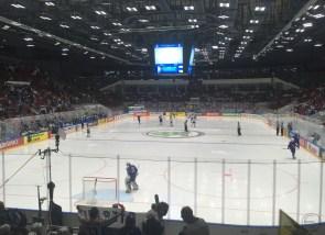 World Championship Ice Hockey