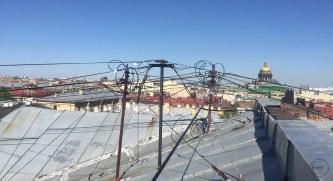 Roof Hostel