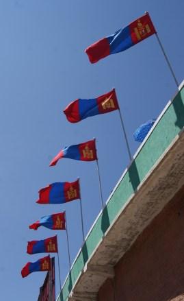 Go Mongolia!
