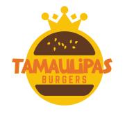 BluCactus Logotipo de Tamaulipas Burgers Monterrey
