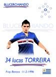 34 Torreira
