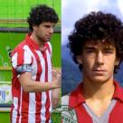 Il giovanissimo Diego Costa (ora attaccante del Chelsea) ricordava qualcuno...