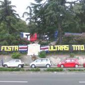 La festa degli UTC a Villa Scassi