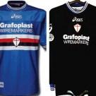 Nel 2002/2003 la Samp è stata sponsorizzata da Grafoplast.