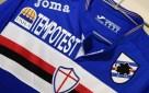 Dal 2014 al 2016 Tempotest è stato lo sponsor della Sampdoria.