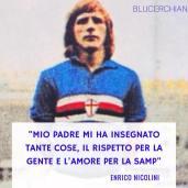 Lo straordinario gesto di Enrico Nicolini
