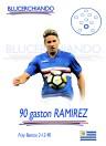 Gaston Ramirez - Ingaggio: 1,3 mln - Scadenza contratto: 2021