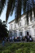 Strumenti di tifo - Villa Croce2