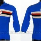 Maglia blu 1964/1965
