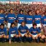 Maglia blu 1976/1977