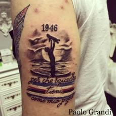 Paolo Grandi