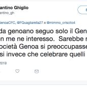 Twitter Quagliarella Genoa5