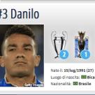 10°classificato) Danilo
