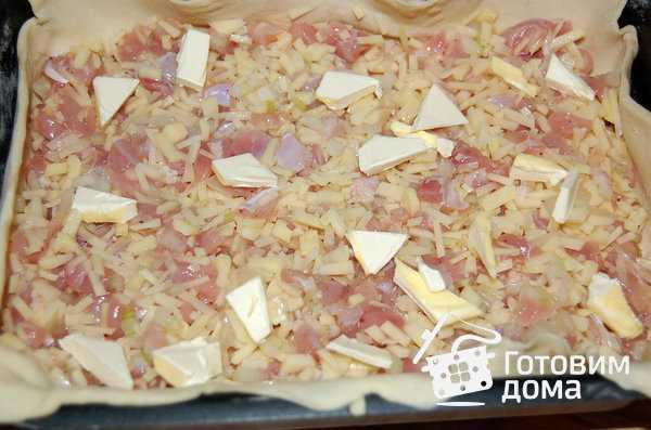 Запеченные овощи в духовке рецепт с фото
