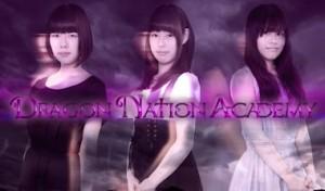 Dragon Nation Academy